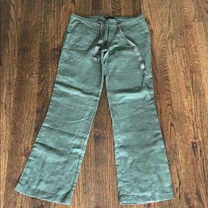 Sanctuary linen pants